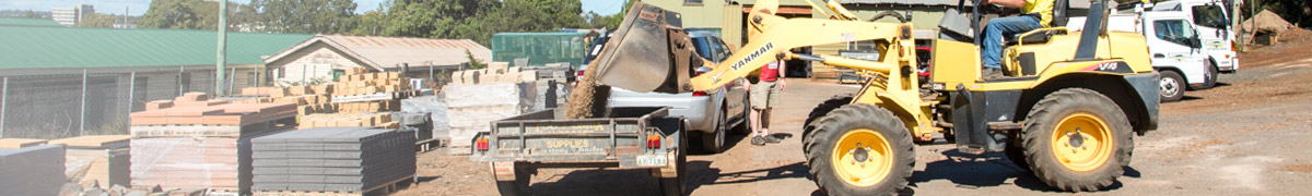 Toowoomba Landscape Supplies, 4 Gowrie Street, Toowoomba